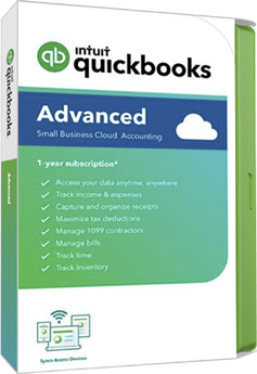 There's a QuickBooks for every business