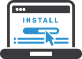 The Installation and configuration service come with  3 months of free technical support.